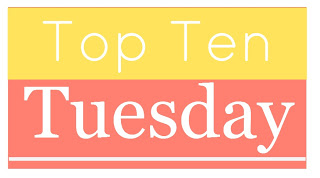 •Top Ten Tuesday•O1•Fall 2013 TBR List♥