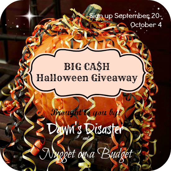 Another Big Cash Giveaway !