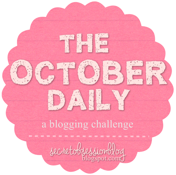 October Daily•Day 3