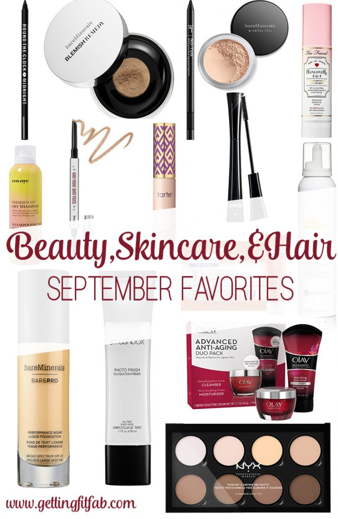 Favorite Products