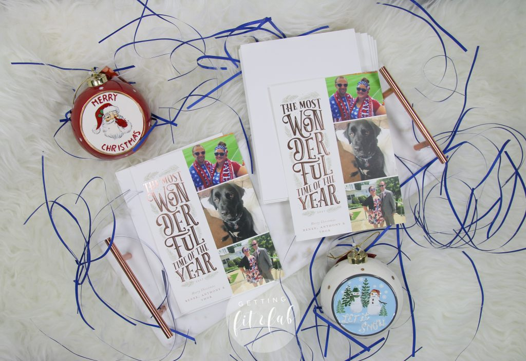 #AD| Have you purchased your holiday cards yet? Check out Minted for your holiday cards and even some home decor! #minted