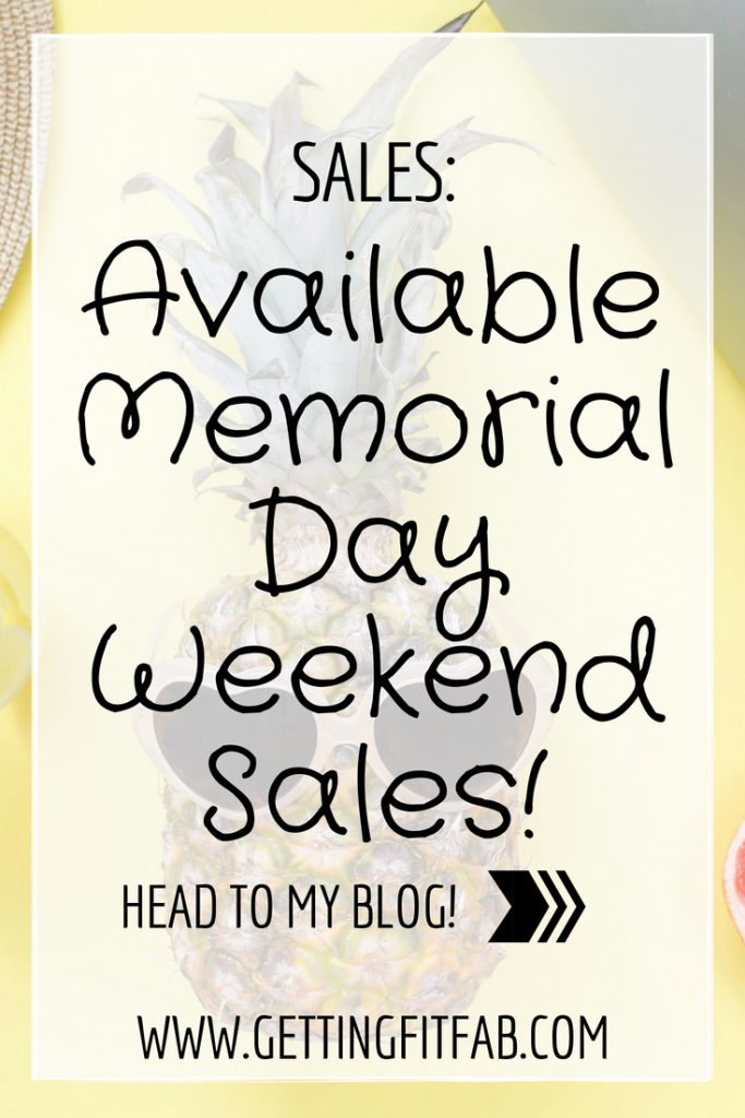 Happy Memorial Day Weekend! I hope that your week has gone well so far, and are looking forward to the weekend! I've put together my favorites from Nordstrom, Sephora, and a few other stores! Check out all of the amazing, can't miss sales!