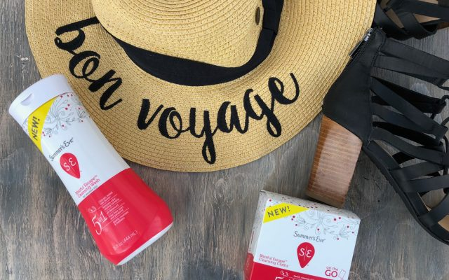 10 Must Have Summer Essentials
