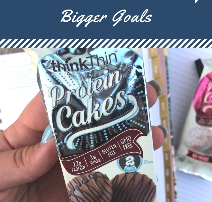 Blogging Tips: Celebrating Small Victories + Achieving Bigger Goals