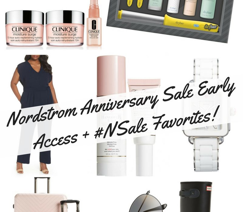It's the best time of the year! The Nordstrom Anniversary Sale, meaning you can save HUGE on your fall wardrobe. #NSale #Nordstrom #NordstromAnniversarySale