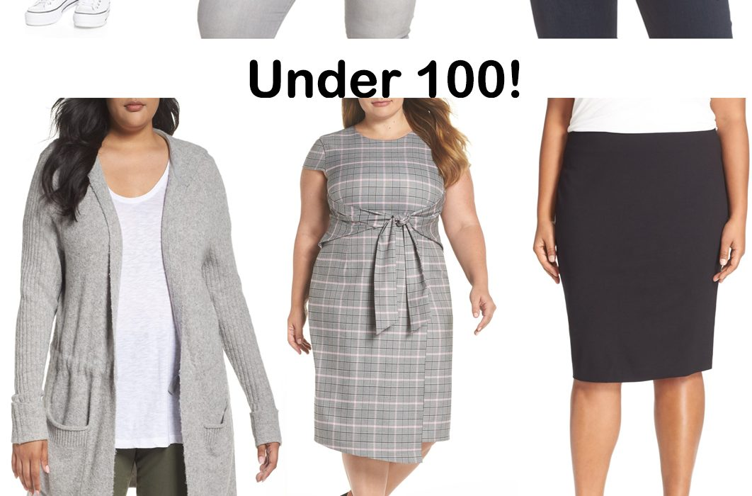 Another Nordstrom Anniversary Sale post, but this time, it's about my favorite Plus Size options! I found some amazing pieces and am sharing my faves!#NSale #PlusSizeFashion