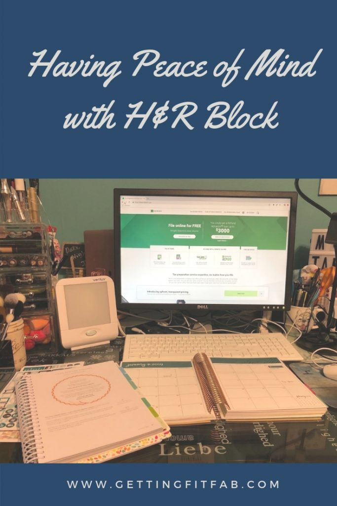 I am no expert at doing taxes and definitely don't have the time to figure it out. That's why I am big on letting the experts at @hrblock handle it! Their retail office locations or Tax Pro Go options are literally a lifesaver. #BlockHasYourBack #Sponsored