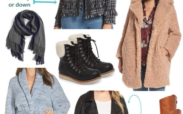 Friday Favorites: Must Have Winter Accessories