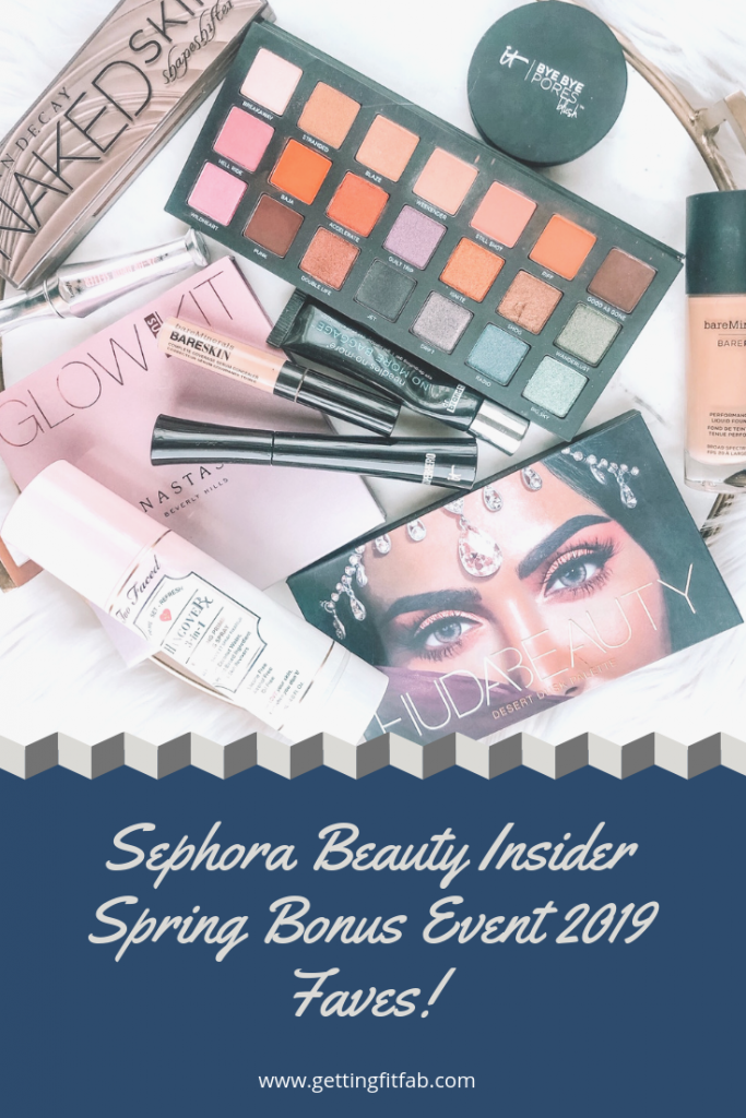 Sharing all of my beauty, skincare, and hair fave products! The @Sephora #VIBSale has officially opened for everyone, so now it's time to shop! What will you be shopping for? #SephoraVIBSale