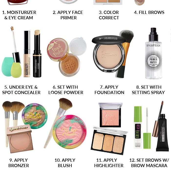 All about my daily makeup routine! I have makeup that is my ride or die, that I use for my daily makeup routine. Check out, my routine 15 minutes or less! #DailyMakeupRoutine #RideorDieMakeup