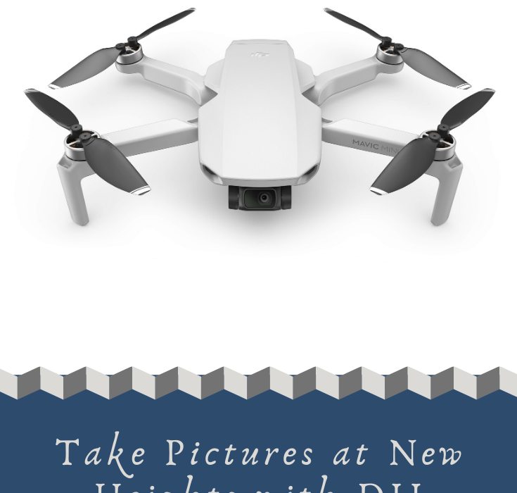 {#ad} I found the perfect gift for that hard to buy person, yourself or your travel partner! The @DJIGlobal Mavic Mini from @BestBuy will be a great addition to their list! See the details here!