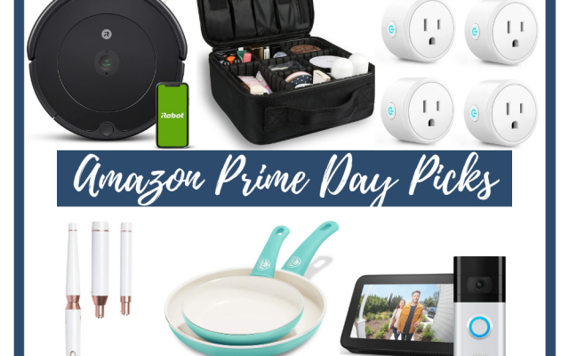 Amazon Prime Day – Best Deals